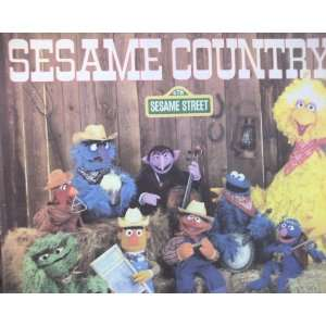 Sesame Country Sesame Street Music