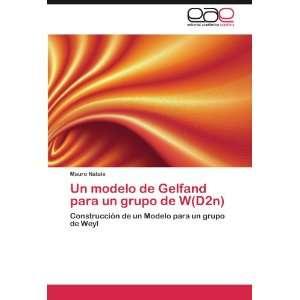 Un modelo de Gelfand para un grupo de W(D2n