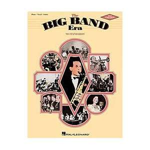 The Big Band Era Musical Instruments