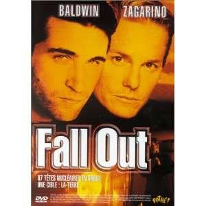 Fallout Daniel Baldwin, Frank Zagarino, Teri Ann Linn