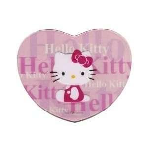 Sanrio Hello Kitty Mouse Pad  Heart Shape Mousepad