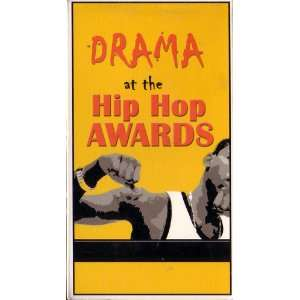 at the Source Awards [VHS] Drama at the Source Awards Movies & TV