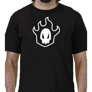 RUKIA SKULL ICON LOGO from Bleach T Shirt ADULT XL SHIRT