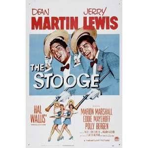 Movie 27x40 Dean Martin Jerry Lewis Polly Bergen Home & Kitchen