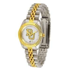 Baylor University Bears Executive   Ladies   Womens College Watches