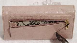 NEW Guess Dianne Brown Tote Bag Purse Handbag + Wallet