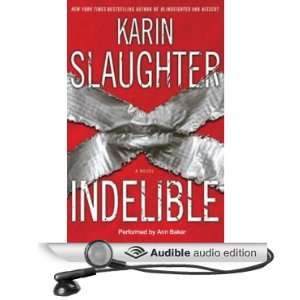 Novel (Audible Audio Edition): Karin Slaughter, Becky Ann Baker: Books