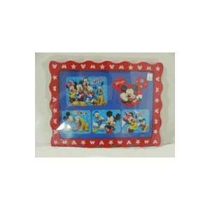 Disney Mickey & Friends Picture Frame: Home & Kitchen