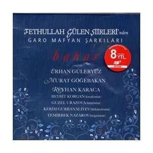 Guzel Urazova, Beybit Korgan, Erhan Güleryüz, Reyhan Karaca: Music