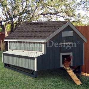 Maje Easy To Chicken House Plans For 100 Chickens