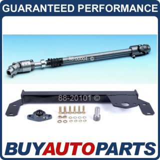 DODGE RAM STEERING SHAFT GEARBOX STABILIZER 2WD 95 02