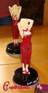 19902   RED Dress (Marilyn Monroe)
