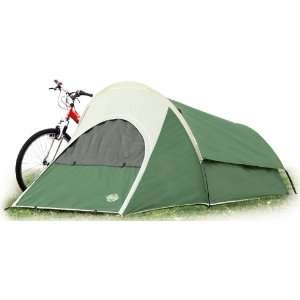 Guide Gear Presque Isle Bivy Tent Green / Tan Sports