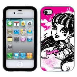 Monster High   Draculaura design on AT&T, Verizon, and