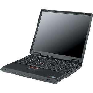 IBM Thinkpad T22 Notebook Computer PC 26478GU REFURBISHED