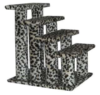 New BestPet 4 Steps Pet Dog Cat Step Ramps 4L 814836012768