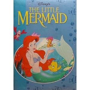 Mermaid (9782894333068) Inc. Disney Enterprises, Kodansha Ltd. Books