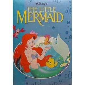 Mermaid (9782894333068) Inc. Disney Enterprises, Kodansha Ltd. Books