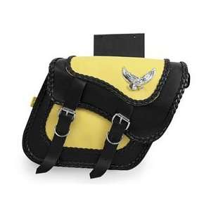 Willie & Max Eagle Color Matched Bag   Compact Slant   12in. x 9 1/2in