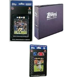 2008 Topps NFL Team Gift Sets   St Louis Rams