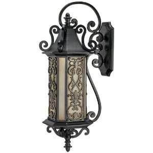 Forsyth Collection ENERGY STAR 33 1/4 High Wall Light