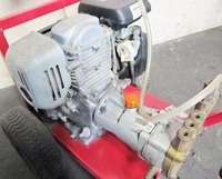 HONDA POWERED PRESSURE WAVE 2,200 PSI PRESSURE WASHER