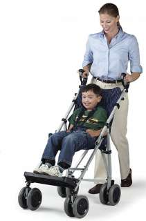 New Maclaren Major Elite Special Needs Positioning Push Chair