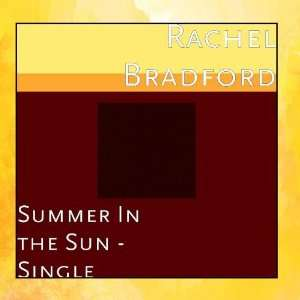 com Summer In the Sun   Single Rachel Bradford & Jamie Georgi Music