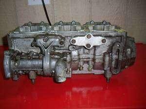 MACH Z 1 FORMULA 3 III 800/700/600 699 ENGINE MOTOR CRANK CASES 98