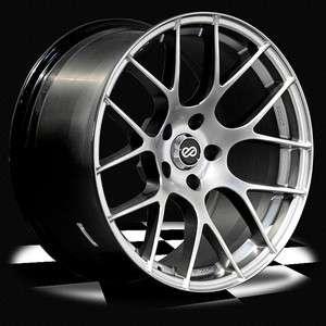 Enkei Raijin Wheel Rim 18X8.5 5X114.3 +35mm Offset 72.6mm Bore