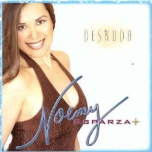Desnuda: Noemy Esparza: Music