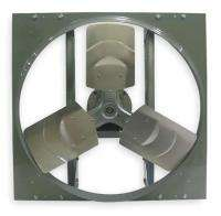Dayton Commercial Direct Drive Exhaust Fan 16in ZX