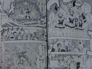 Fairy Tail Fan Book Fairy Tail + Hiro Mashima
