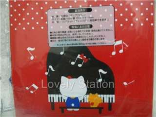 Sanrio Hello Kitty CD Case, DVD Holder   (A)