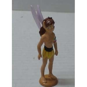 Fern Gully Pvc Figure