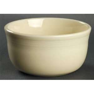 Fiesta Ivory Gusto Bowl, Fine China Dinnerware Kitchen & Dining