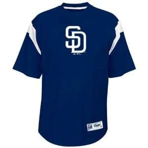 San Diego Padres Team Phenom II Jersey Shirt Sports
