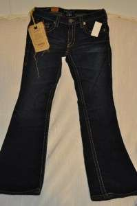 Womens BIG STAR LIV LOW RISE BOOT, Size 29R