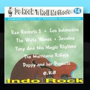 De Rock n Roll Methode Vol. 14 (Indo Rock) Various Artists Music
