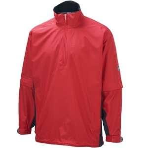 Ashworth Mens Waterproof Golf Jacket  AM5585 Ash  Sports