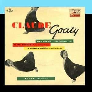 Collectors Canta Con Jean Lemaire Y Su Orquesta Claude Goaty Music