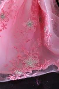 G77 Sale Lot Fashion Gown For Barbie Doll+Shoes Gift