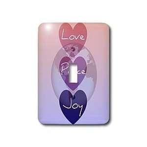 Patricia Sanders Inspirations   World Peace, Love, Joy
