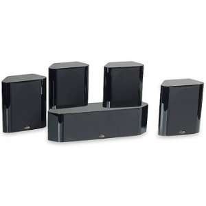 Polk Audio RM 7600   5.0 channel home theater speaker