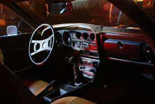 Toyota Celica 77 liftback RA29 JDM mustang parts car
