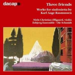 Three Friends Rasmussen, Ollgaard, Schmidt Music
