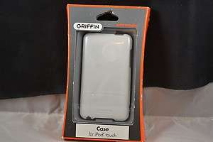GRIFFIN Case for iPod touch 2nd Gen/ Outfit Metallic NIB