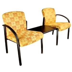 Chair Series   Chair without Arms225W x 25D x 325H   Grade 3 Fabric