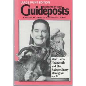 Guideposts a Practical Guide to Successful Living]: Guideposts
