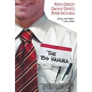 2000)  (Kevin Spacey)(Danny DeVito)(Peter Facinelli)